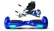 HOVERBOARD <br>INJOO H2