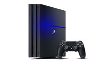 CONSOLA <br>PLAYSTATION 4 PRO