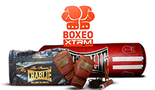 PACK BOXEO <br>CHARLIE